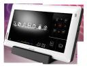 Монитор видеодомофона KVR-A510 белый