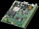 Зонная проводная/беспроводная охранная панель ESIM364