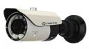 Четырехмегапиксельная уличная цилиндрическая IP камера TSi-Pm451F (3.6)