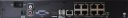 Сетевой 8 канальный регистратор TSr-NV0818P Light
