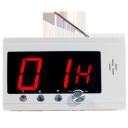 Светодиодное радиоканальное табло TSw-DSP