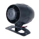 Оповещатель звуковой пьезоаккустический TL-530