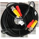 Соединительный шнур Ts (BNC+DC) 20м