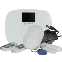 Комплект радиоканальной GSM сигнализации PROTEUS KIT