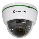 Купольная IP камера TSi-Dle2VP (2.8-12)