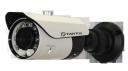 Четырехмегапиксельная уличная цилиндрическая IP камера TSi-Pm451V (3-12)