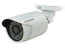 Мегапиксельная цилиндрическая уличная IP камера TSi-Ple1F (3.6)