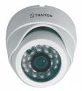 Мегапиксельная купольная IP камера TSi-Dle11F (3.6)