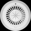 Беспроводный фотоэлектрический дымовой извещатель TS-SD300