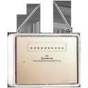 Усилитель дальности передачи сигналов по радиоканалу от датчиков/брелков TS-RET