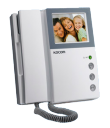 Монитор видеодомофона KCV-301