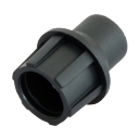 Универсальный соединитель для коаксиального кабеля TS-Connect (чёрный)