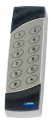 Автономный контроллер с клавиатурой SC-TP16 (серый)