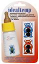Термометр жидкокристаллический для детской бутылочки, 2 шт купить