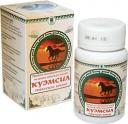 Продукт кисломолочный сухой «КуЭМсил» Тибетское крыло таблетки, 60 шт