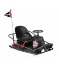 Электро дрифт-карт для взрослых Razor Crazy Cart XL