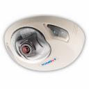 IV-807J, видеокамера купольная