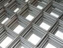 Сварная кладочная сетка 150х150х6 (2х6 м)