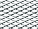 Сетка металлическая просечная 15 мм