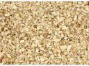 Щепа натуральная, хвойных пород (мешок 60л!)