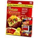 Пакеты для приготовления картошки в СВЧ/Potato Express