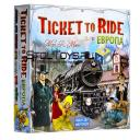 Ticket to Ride: Европа / Билет на поезд: Европа