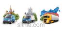 Междугородные перевозки грузов Самара-Тольятти
