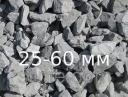 Щеюень гранитный М1200-1400 .фракция 25-60
