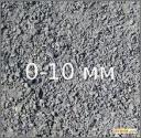 Щебень гранитный М1200-1400 фракция 3-10