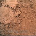 Глина с содержанием песка (30% )