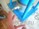 Руссский Чудо свечной минизаводик ДЕЛАЙТЕ свечи на кухне