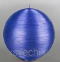 Лак для свечей фиолетовый металлик