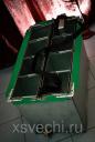 Оборудование для производства резных свечей набор № 3