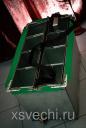Оборудование для производства резных свечей набор № 4