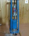 Русское Оборудование для производства церковных свечей № 120 От хобби одна польза