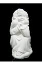 Гипсовая фигурка для раскрашивания Ангел с крыльями