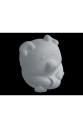 Гипсовая фигурка Винни-Пух (Д110*Ш100*В110 мм)