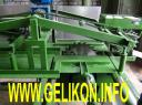 Станок горбыльно-перерабатывающий ГП-630 ширина 210 мм толщина доски до 50 мм (мin 80х16)