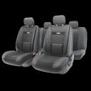 Авточехлы Autoprofi COMFORT COM-1105GP BK/BK