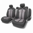 Авточехлы AUTOPROFI Selection SEL-1105 BK/D.GY (M)