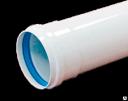 Труба из прессованного алюминия мама/папа 80 мм длина 1000 мм