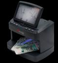Детектор  банкнот Cassida 2300 D