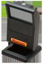 Cканер штрих-кода MERCURY  8300P2D