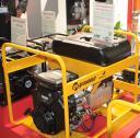 Бензиновая электростанция GVB 12000 M ES 35L (10 кВт)