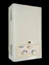 Газовый проточный водонагреватель Superlux DGI 10L CF