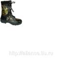 Ботинки с высокими берцами (28 см), КМФ БАТ 1256