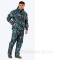 Костюм влагозащитный КМФ серый КО 321