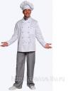 Костюм повара КСМ 974