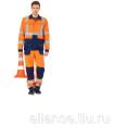 Костюм сигнальный оранжевый СОМ 342