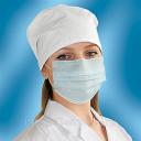 Медицинская маска МК 624